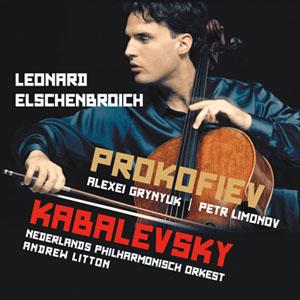 Prokofiev Kabalevsky