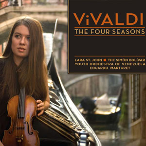 Vivaldi Four Seasons