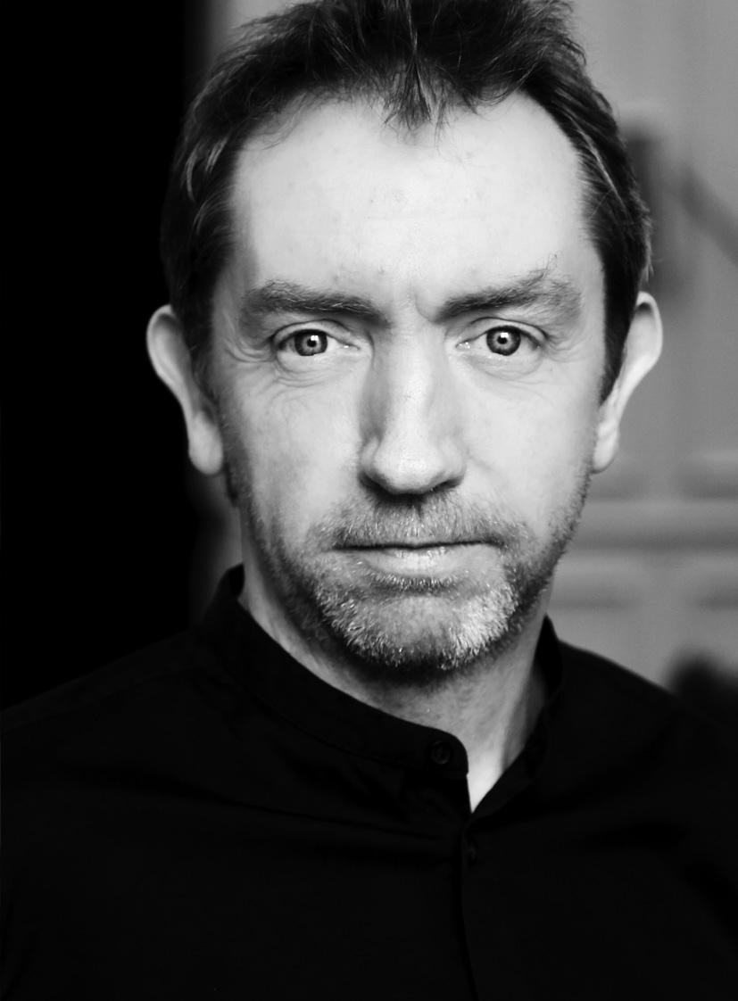 David Brophy