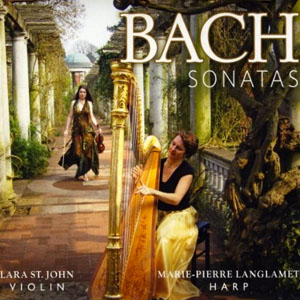 Bach Sonatas