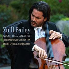 Haydn Cello Concertos